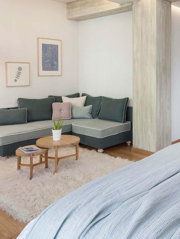 Boulevard Suite