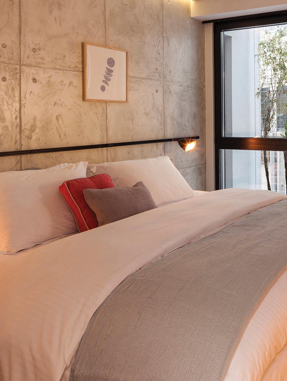 Sleep Τight Room
